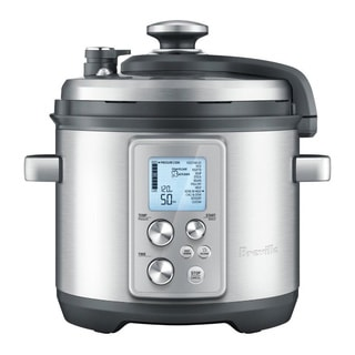 Breville BPR700BSS  The Fast Slow Pro Multi Cooker