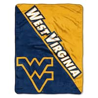 COL 059 West Virginia Halftone Micro Throw