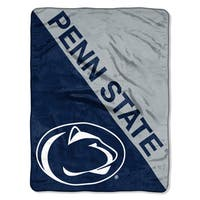 COL 059 Penn State Halftone Micro Throw