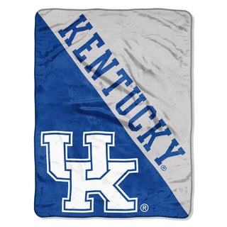 COL 059 Kentucky Halftone Micro Throw