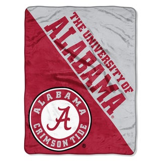 COL 059 Alabama Halftone Micro Throw