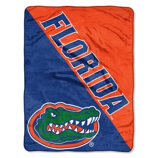 COL 059 Florida State Halftone Micro Throw