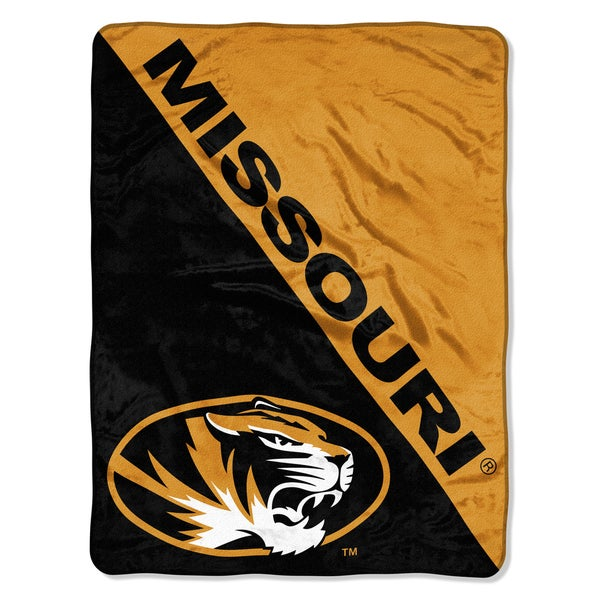 COL 059 Missouri Halftone Micro Throw