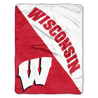 COL 059 Wisconsin Halftone Micro Throw