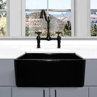 Farmhouse Kitchen Sinks For Less | Overstock.com
