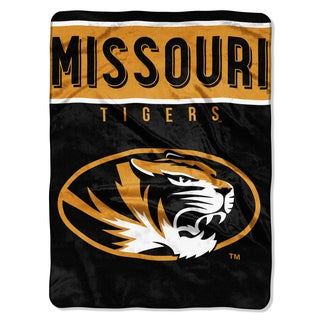 COL 803 Missouri Basic Raschel Throw