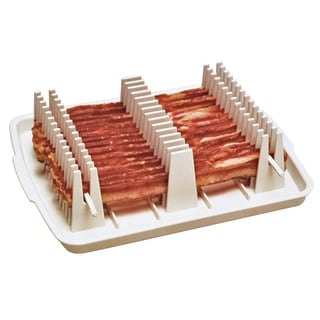 Bacon Wave Microwave Cooker- As Seen On TV