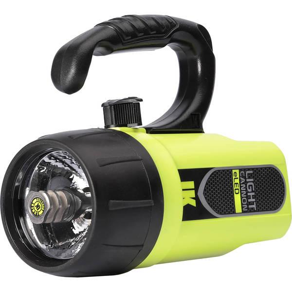 UK Light Cannon eLED Lantern Grip Safety Yellow
