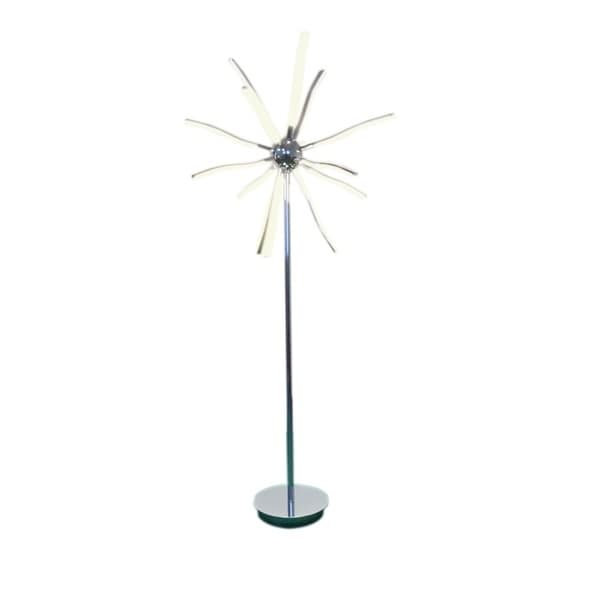 Contempo Lights Kaston 62-inch Floor Lamp