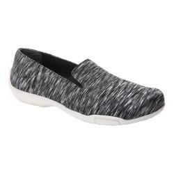 Women's Ros Hommerson Carmela Slip-On Shoe Black Multi Textile