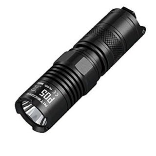 Nitecore P05 Compact Flashlight