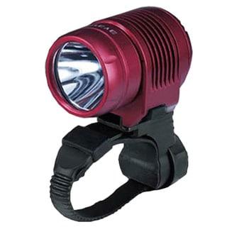 Niteye B10 Rechargeable LED Flashlight Black/Red