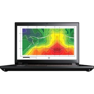 Lenovo ThinkPad P71 Mobile Workstation with Intel Xeon E3-1535M, 16GB 512GB SSD
