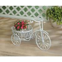 Vintage Style Bicycle Flower Holder