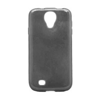 Insten Black TPU Rubber Candy Skin Case Cover For Samsung Galaxy S4 GT-i9500