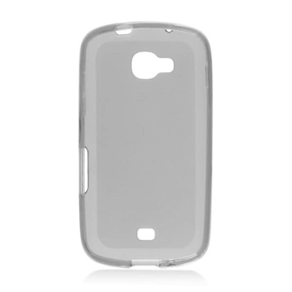 Shop Insten Smoke Frosted TPU Rubber Candy Skin Case Cover For