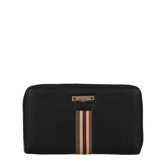 Nikky Panna Black Wallet