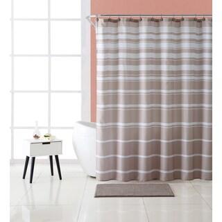VCNY Home Carson Stripe 14-piece Bath Set - Tan