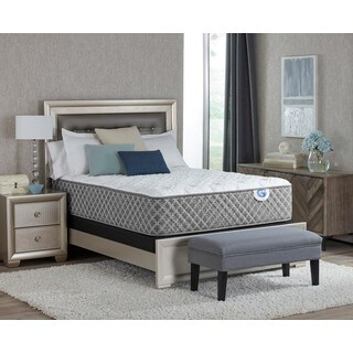 Spring Air Shelby Exquisite Plush King-size Mattress