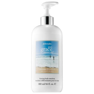 Philosophy Pure Grace Summer Surf 16-ounce Firming Body Emulsion