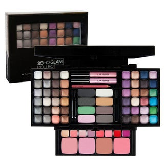NYX Soho Glam Palette Collection