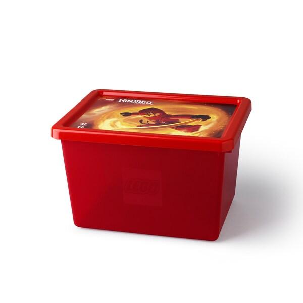LEGO Ninjago Storage Box - Large