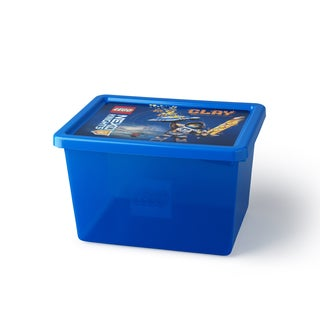 LEGO Nexo Knights Storage Box - Large