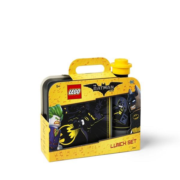 LEGO Batman Lunchset