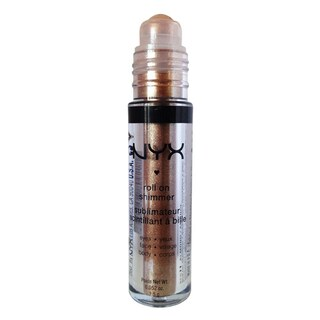 NYX Roll-On Shimmer 11 Almond