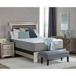 Spring Air Shelby Select Firm King-size Mattress