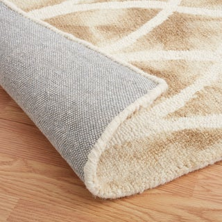 Excell Coventry Area Rug Beige (8x10)