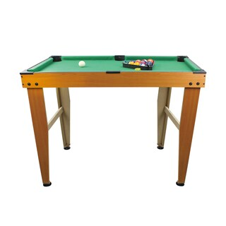 Homeware 36-inch Pool Table