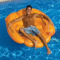Swimline Baseball Glove Float