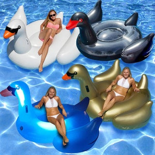 Swimline Giant Birds Combo 4-Packs