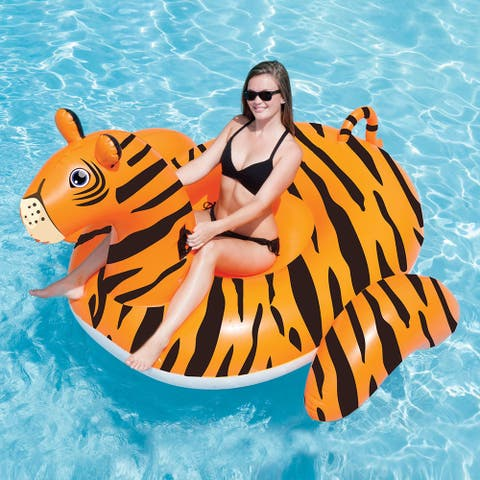 Swimline Giant Tiger