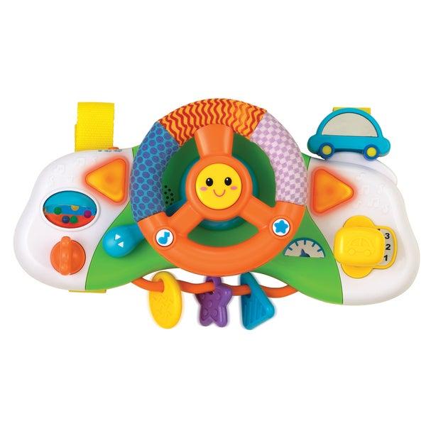 Winfun Baby Driver Stroller/Car Seat