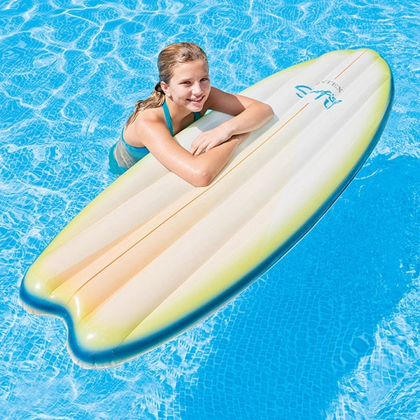 ntex Surf's Up Float for Swimming Pools