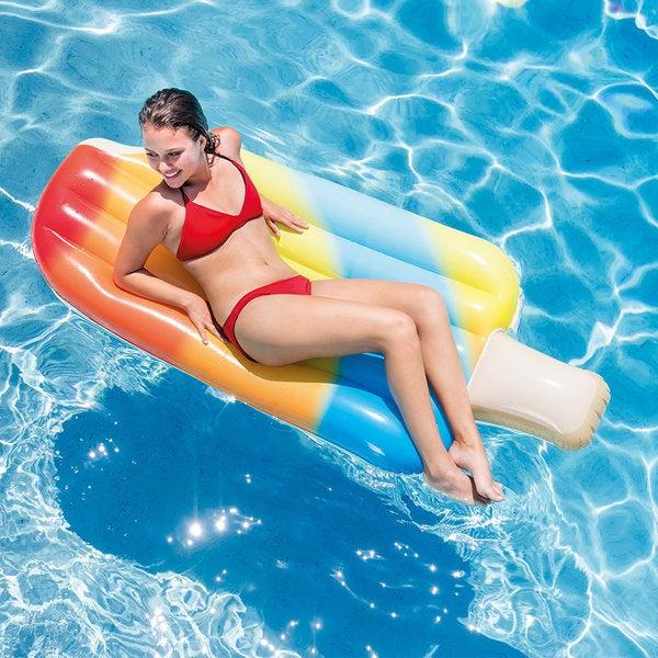 Intex Popsicle Float