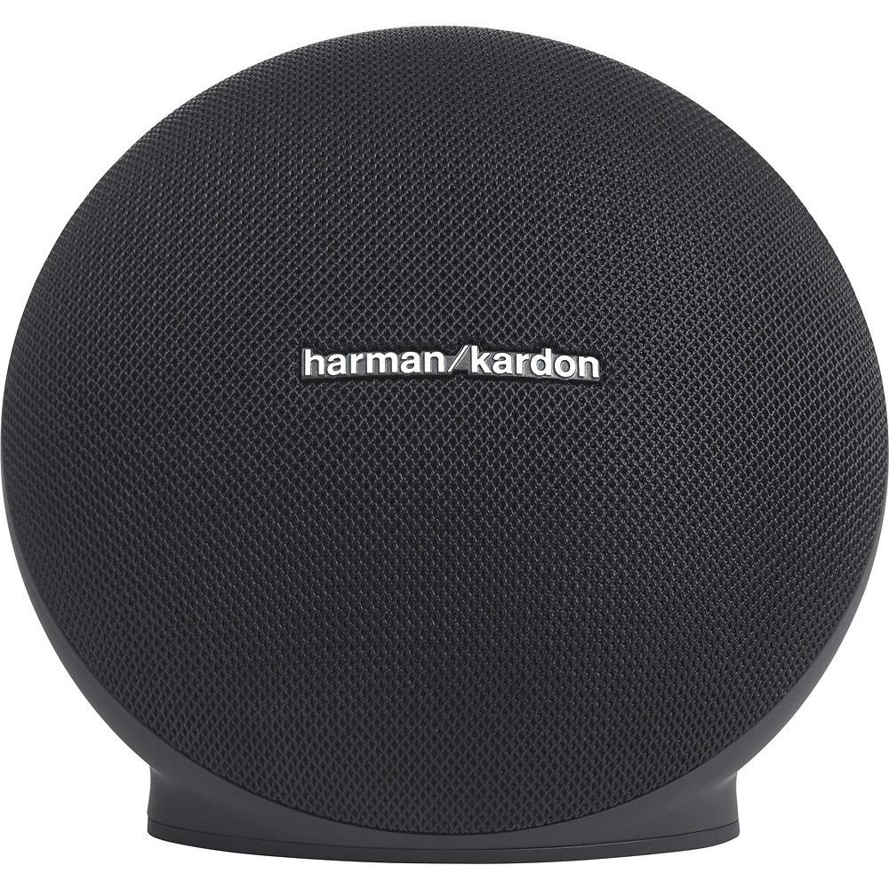 Harman Kardon Onyx Mini Portable Wireless Speaker (Black)...