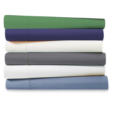 OrganicPro Certified Organic Cotton Bed Sheet Set
