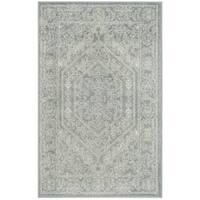 Safavieh Adirondack Slate / Ivory Area Rug (2'6 x 4')