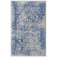 Safavieh Adirondack Vintage Oriental Grey / Blue Rug - 2'6 x 4'