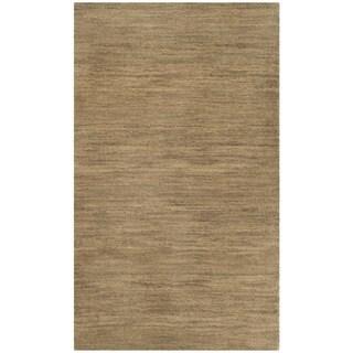 Safavieh Msj Hand-Woven Wool Caraway Area Rug (1'8 x 2'10 )