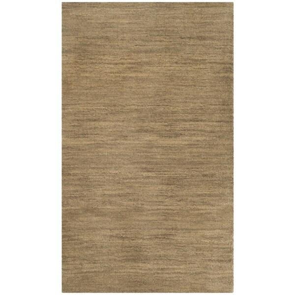 Safavieh Msj Hand-Woven Wool Caraway Area Rug - 1'8 x 2'10