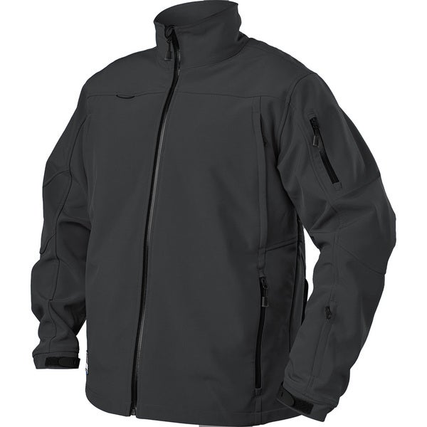 Blackhawk Tac Life Softshell Jacket Black Small