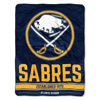 NHL 059 Sabres Breakaway Micro Throw