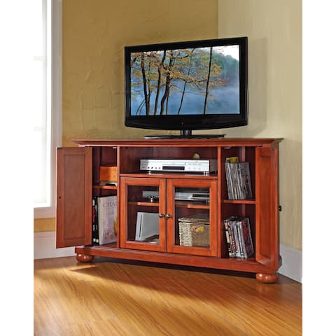 Tv Stand Designs For Corners : Buy corner tv stands online at overstock our best living room