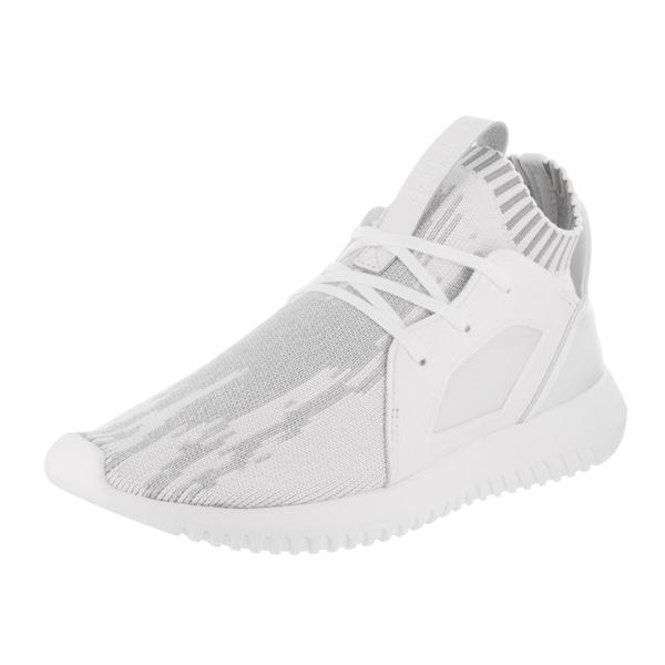 Tienda adidas  mujer 's tubular Defiant PK W Originals zapato para correr en