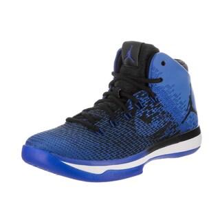 Nike Jordan Kids Air Jordan XXXI BG Basketball Shoe