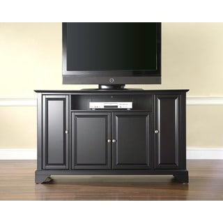 Layfayette Black 60-inch TV Stand